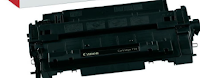 Canon I-Sensys MF515X Toner Cartridge Review