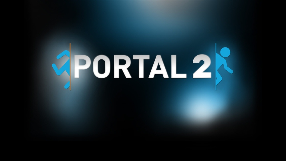 Portal 2 Free Download Full Game PC Poster