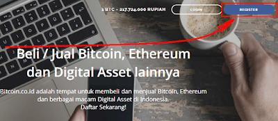 Cara Buat Wallet Bitcoin terbaru