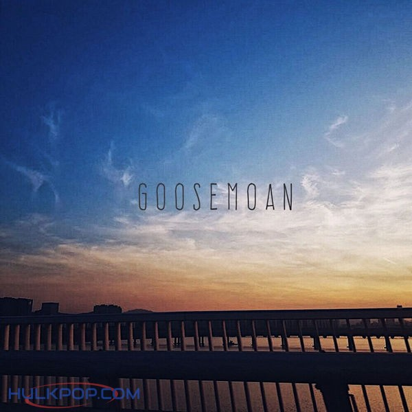 GOOSEMOAN – Tangle – Single