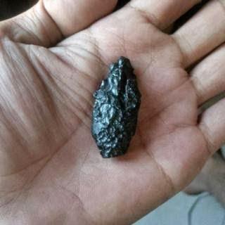 Mustika Batu Satam Meteor Arfak
