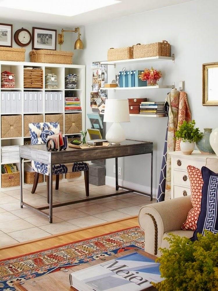 Fotos de oficinas en casa