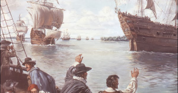 What challenges were faced by the Jamestown settlement ?