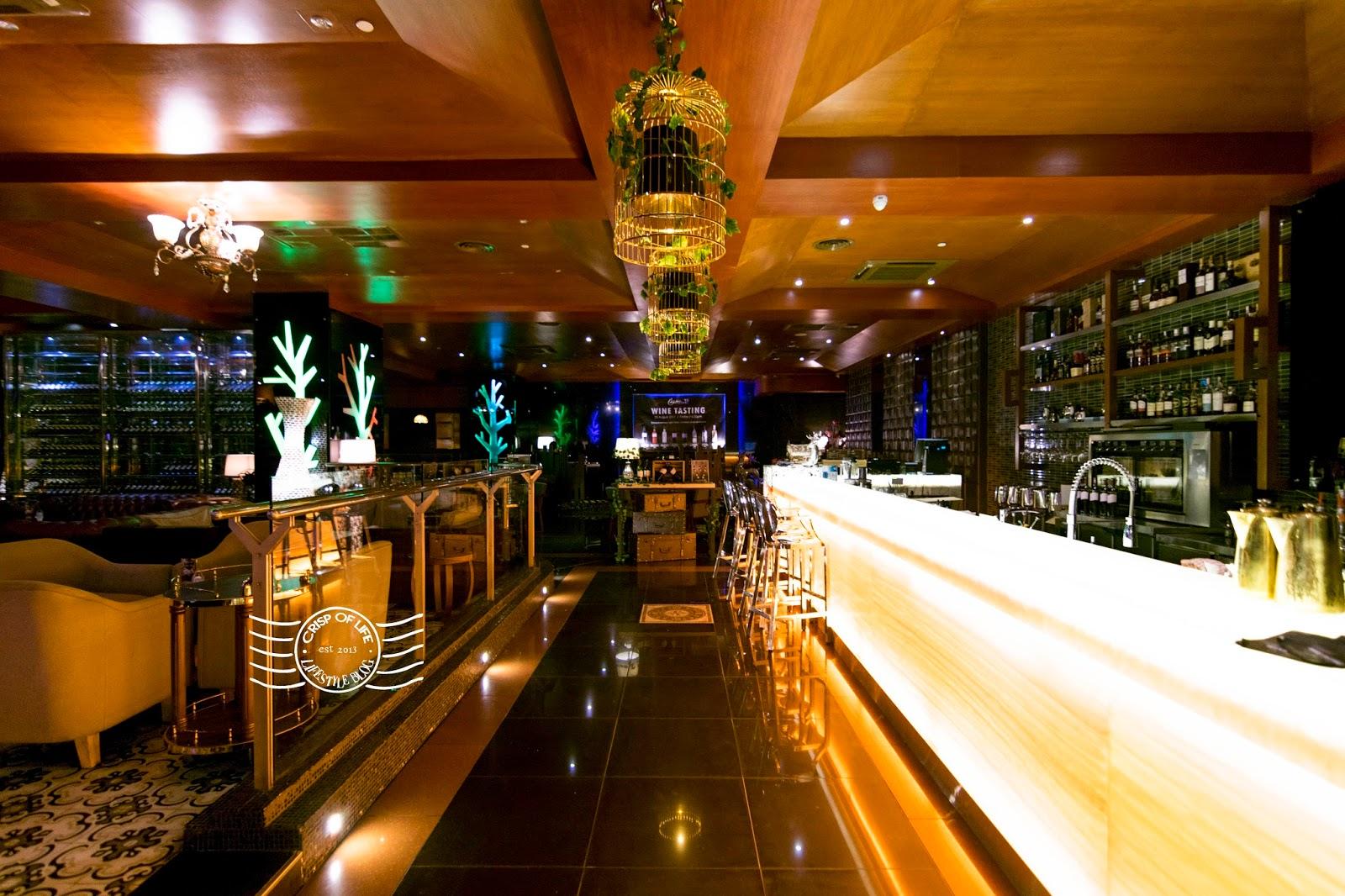 Chateau 33 High Tea Set @ Lot 33, Prangin Mall, Georgetown, Penang