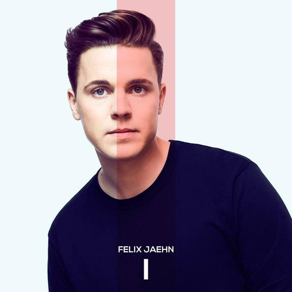 Felix Jaehn's Debut Album 'I' Out Now