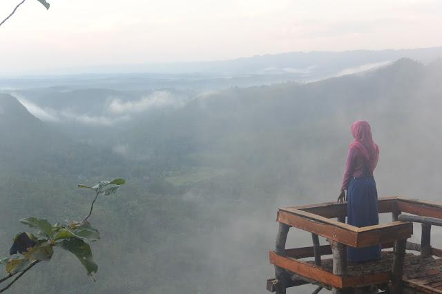 Bukit Panguk Kediwung