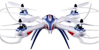 Drone murah Tarantula SQ800C Drone