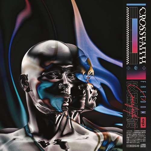 """CROSSFAITH: Video για το νέο τους κομμάτι """"Freedom"""" με τη συμμετοχή του Rou Reynolds (Enter Shikari)"""