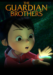The Guardian Brothers (2016) (ซับไทย)