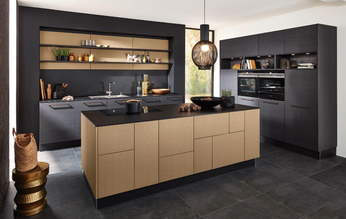 Quality kitchen cocinas alemanas en burgos for Cocinas alemanas