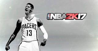 Download NBA 2K13 Mod NBA 2K17 Apk + Obb
