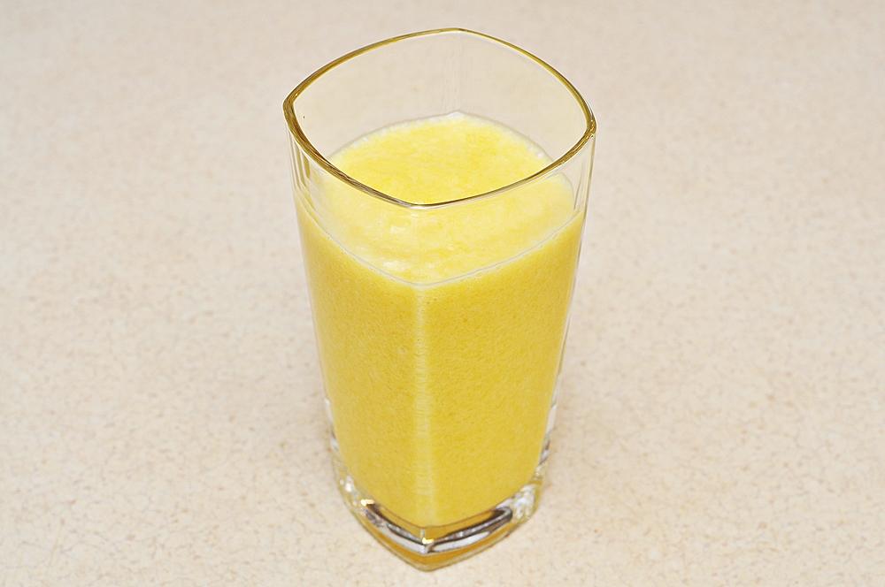 pomarańcza mango