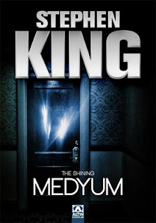 Stephen King - Medyum