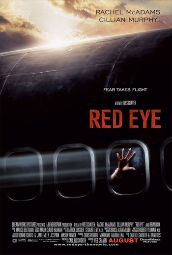 Red Eye 2005 Dual Audio Hindi Movie Download