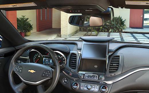2019 Chevrolet Impala Changes