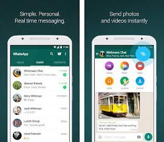 Download WhatsApp Messenger Apk - Apk Downtown