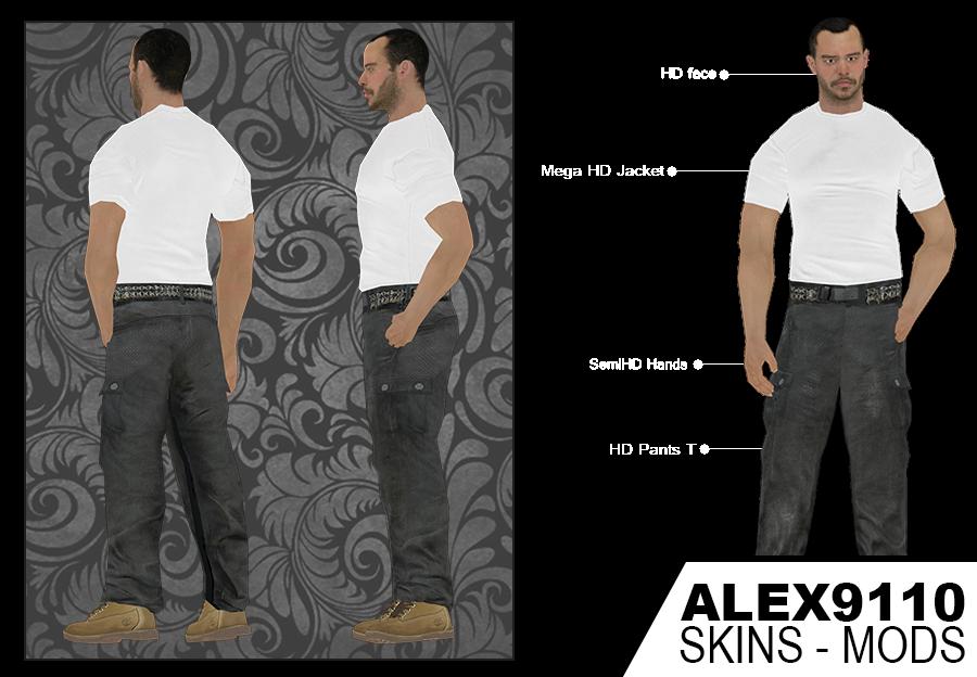 alex9110 skins