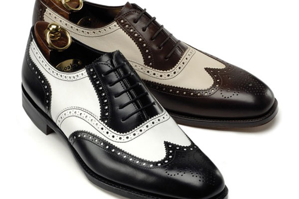 All About Shoes A Short History Of Brogues