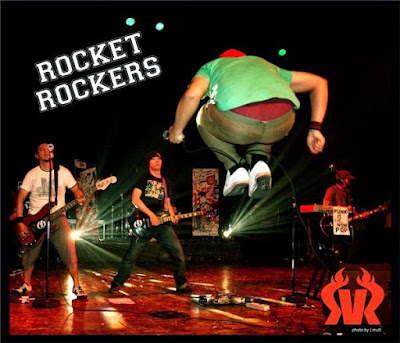 Download Kumpulan Lagu Rocket Rockers Full Album Mp3 Lengkap