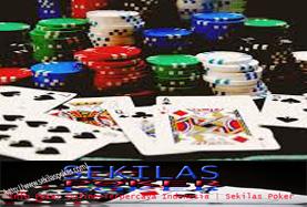 99 Trik Hokky Memainkan Poker Online Terbaru
