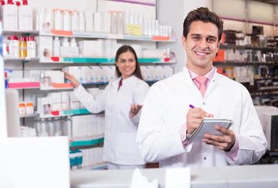 Tecnicos-Tecnólogos en regencia de farmacia