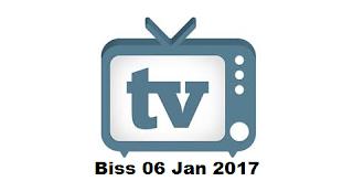 Bisskey 6 Januari 2017