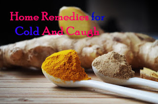 7 Best Effective Best Home Remedies For Cold And Caugh - Home Remedies 2019