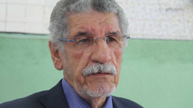 Aliado de Geddel e Lúcio Vieira Lima, prefeito de Vitória da Conquista declara apoio a Bolsonaro no 2º turno