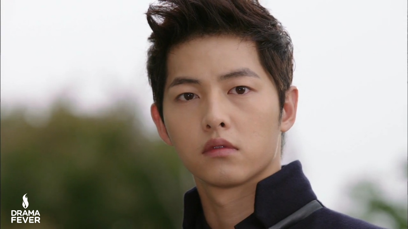 Kdrama Therapy: Innocent Man Episodes 1-14