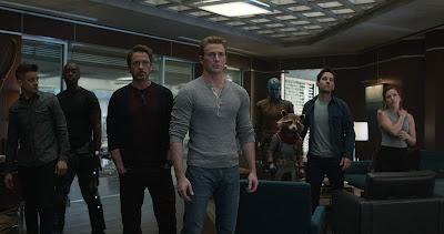 Avengers Endgame Image 18