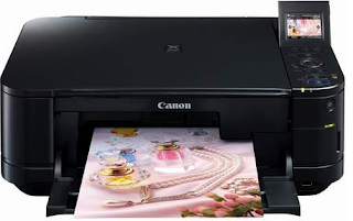 Canon Pixma MG5170 Driver Software
