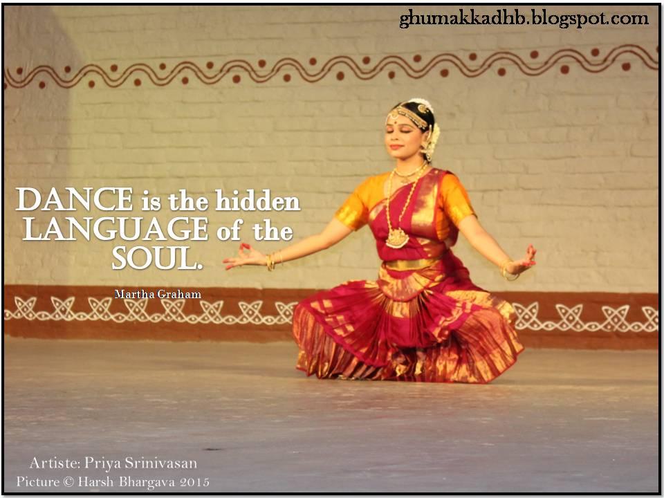 Ghumakkad Harsh: World Dance Day 2016
