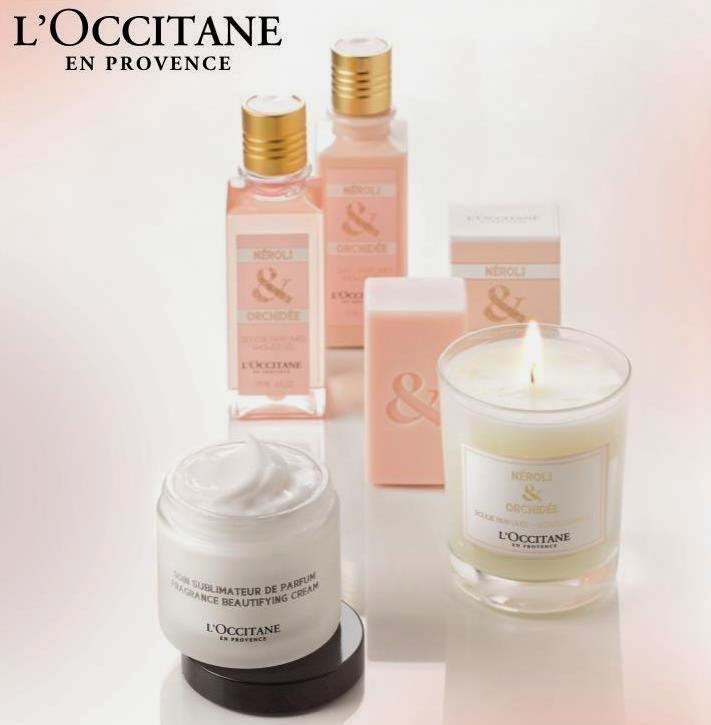 L'Occitane en Provence's NEW Néroli & Orchidée Collection.jpeg