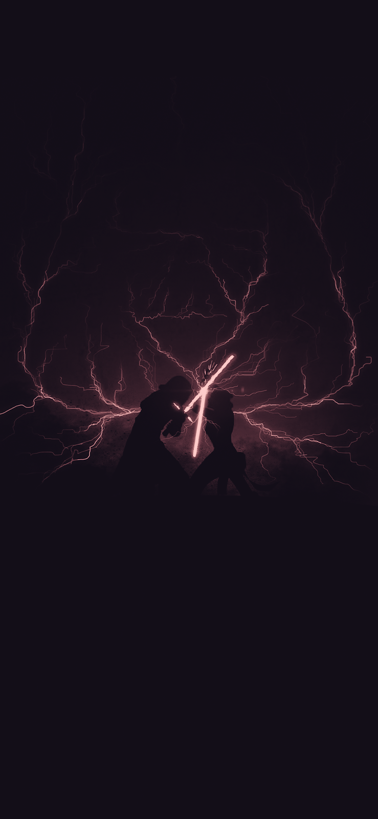 rise of skywalker wallpaper