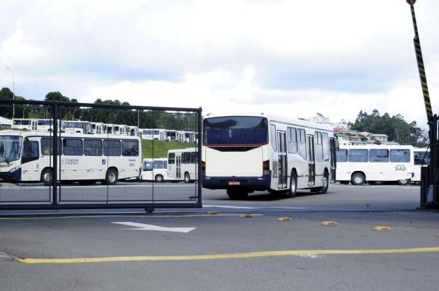 Guarda Municipal acompanhará saída dos ônibus nesta segunda, em Caxias do Sul (RS)