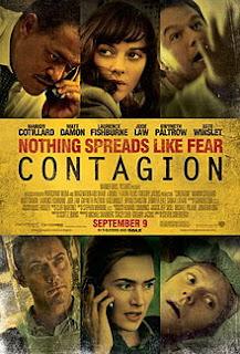 Sinopsis dan Jalan Cerita Film Contagion (2011)