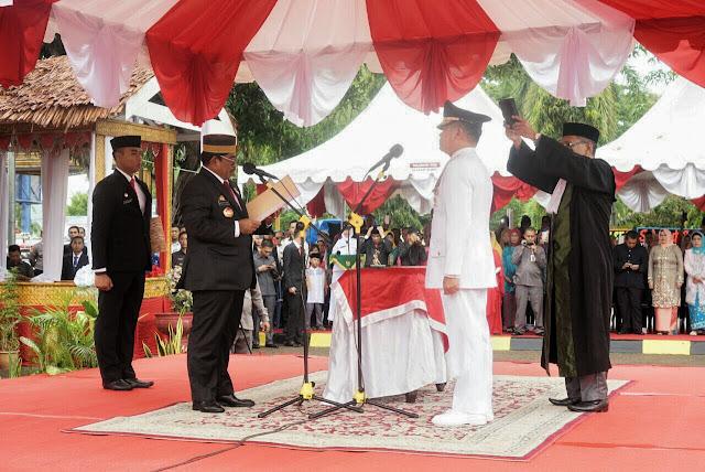 Pj Gubernur Sulsel Apresiasi Kinerja TNI/Polri di Bone
