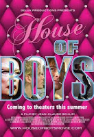 House of boys, película gay