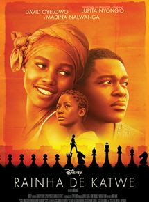 Download Filme Rainha de Katwe Dublado
