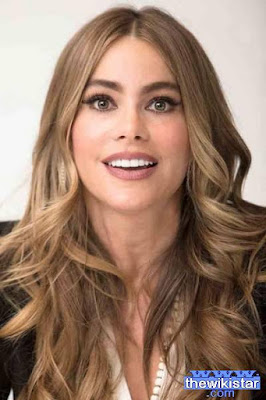 The life story of Sofia Vergara, comedy actress and broadcaster