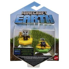 Minecraft Minecraft Earth Evoker Mini Figure