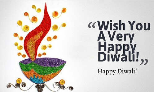 Happy Diwali Gif Images with Wishes