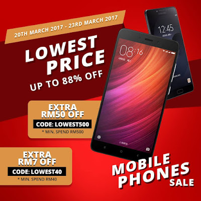 Malaysia Shopee Promo Code Discount Price