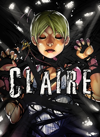Claire PC Full Español