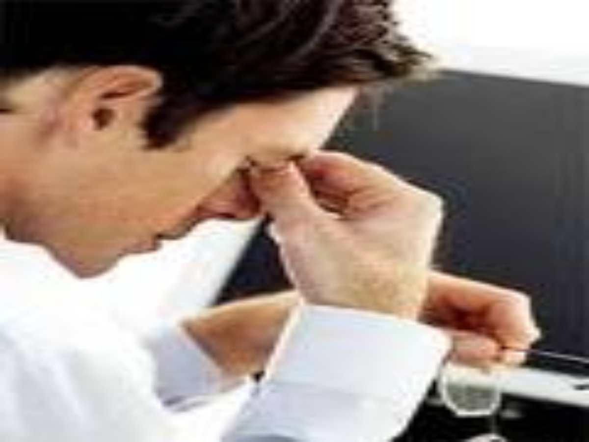 Sakit kepala berkepanjangan