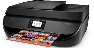 Construction as well as installation were job HP OfficeJet 4655 Driver Download