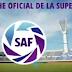Los parches de la Superliga Argentina: dorado para el campeón y básico para el resto