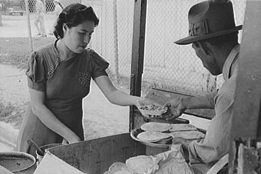 Antologia de las Recetas Gastronomia de Estados Unidos