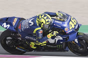 Finish Third in the GP of Qatar, Valentino Rossi Soroti This weakness on the Motor