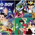 Animes que marcaron la infancia de América Latina. Parte 1